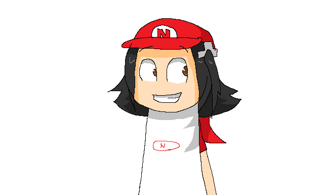 REQUEST - Nintendo by coolcatcomics