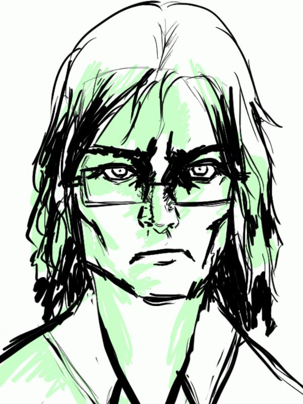 FANART - Metal Gear Sony by UndeadMastermind